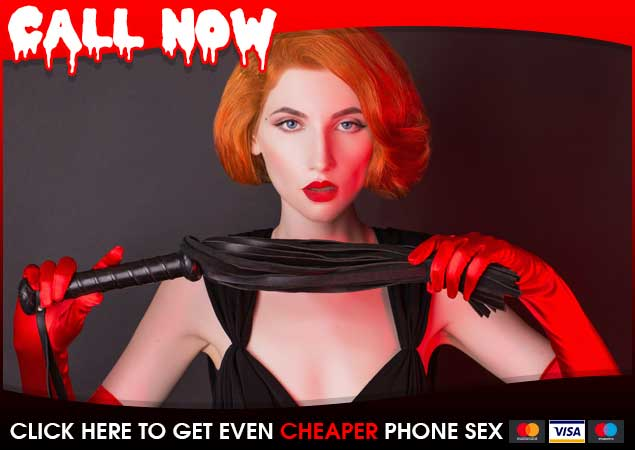 Mistress Phone Sex